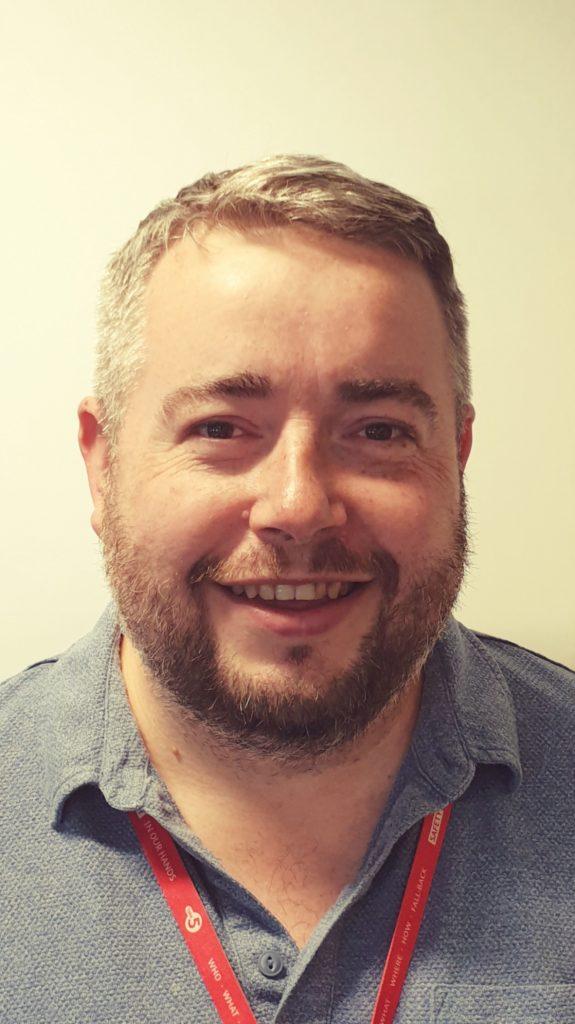 Matthew Green Hypnotherapist